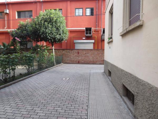 Bilocale Bologna Via Ferrarese 13