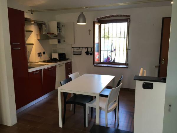 Bilocale Cuneo Via Bodina 3