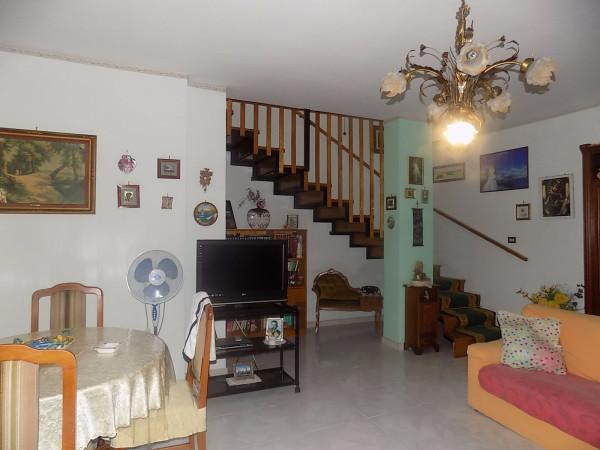 Appartamento in vendita a Qualiano, 3 locali, prezzo € 215.000 | Cambio Casa.it