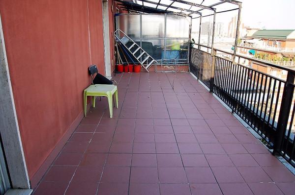 Appartamento in affitto a Pero, 3 locali, prezzo € 680 | Cambio Casa.it