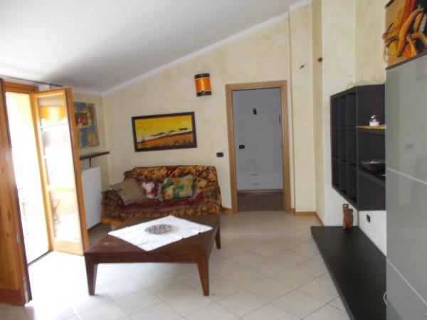Attico / Mansarda in vendita a Fara Gera d'Adda, 3 locali, prezzo € 120.000 | Cambio Casa.it