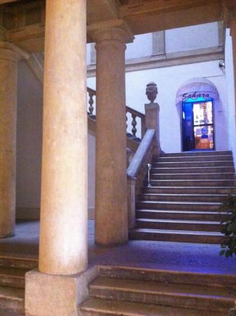 Ufficio / Studio in affitto a Verona, 3 locali, zona Zona: 2 . Veronetta, prezzo € 1.300 | Cambio Casa.it