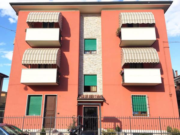Bilocale Verona Via Angelica 8