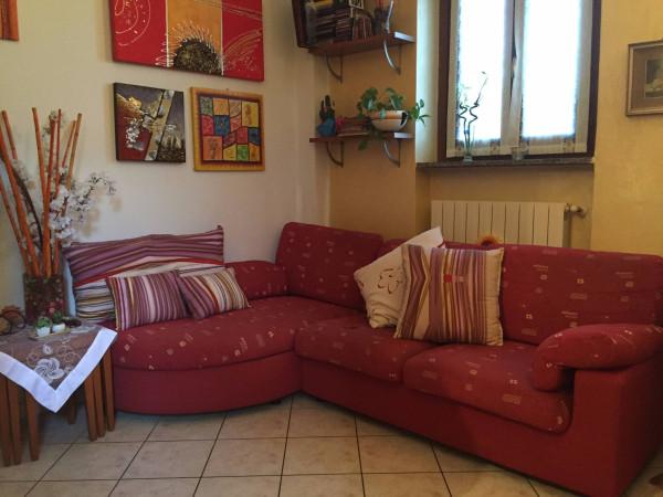 Soluzione Indipendente in vendita a Cambiago, 3 locali, prezzo € 105.000 | Cambio Casa.it