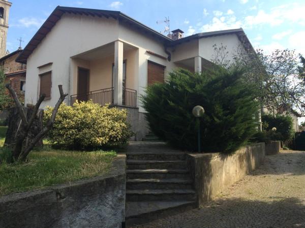 Villa in vendita a Cardano al Campo, 4 locali, prezzo € 255.000 | Cambio Casa.it