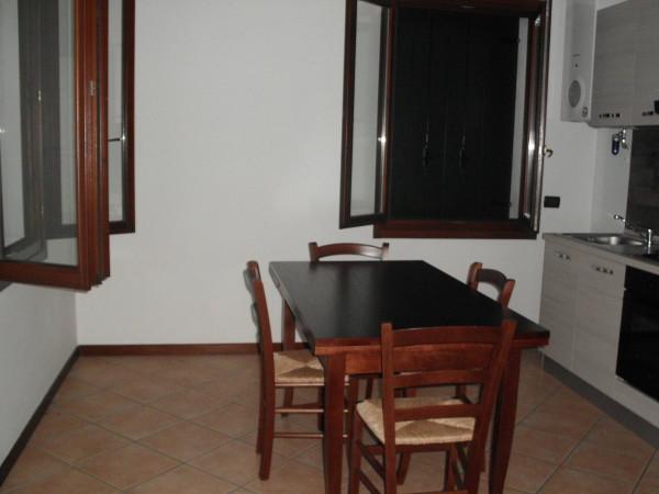Bilocale Grancona Via Pederiva 4