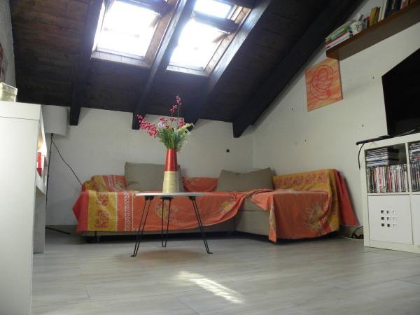 Bilocale Sesto San Giovanni Via Damiano Chiesa 2