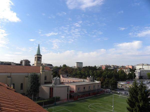 Bilocale Sesto San Giovanni Via Damiano Chiesa 7