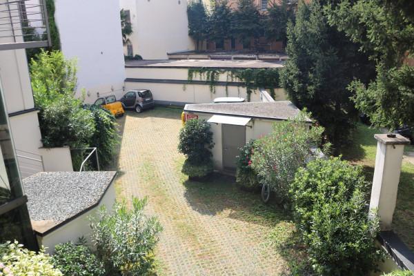 Bilocale Milano Viale Argonne 10
