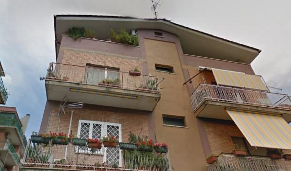 Bilocale Ciampino Via Francesco De Pinedo 1