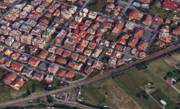 Bilocale Ciampino Via Francesco De Pinedo 11