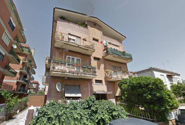 Bilocale Ciampino Via Francesco De Pinedo 3