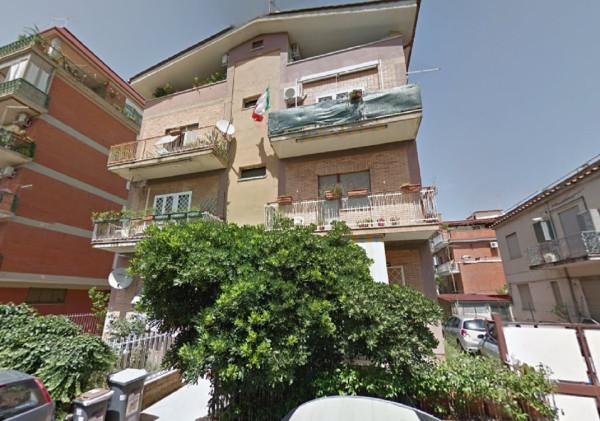 Bilocale Ciampino Via Francesco De Pinedo 4