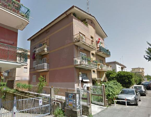 Bilocale Ciampino Via Francesco De Pinedo 6