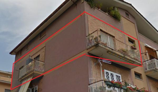 Bilocale Ciampino Via Francesco De Pinedo 7