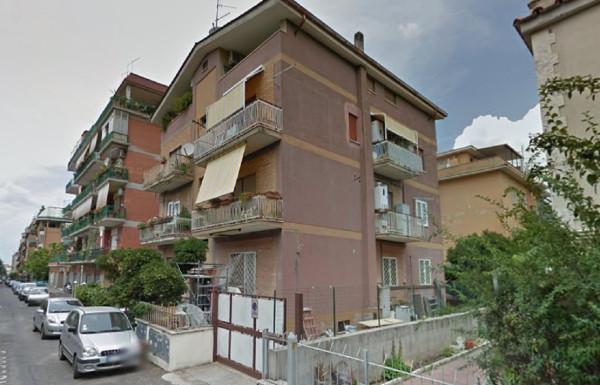 Bilocale Ciampino Via Francesco De Pinedo 8