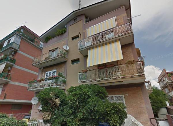 Bilocale Ciampino Via Francesco De Pinedo 9