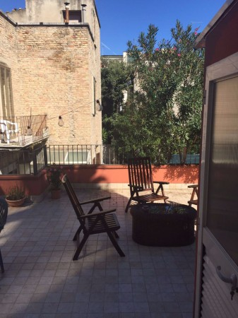 Bilocale Pescara Via Nicola Fabrizi 1