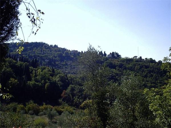 Bilocale Fiesole  5