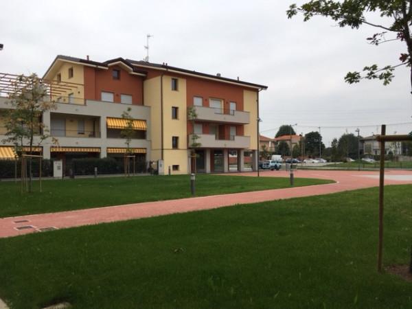 Bilocale Saronno Via Don Sturzo 10