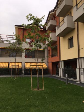 Bilocale Saronno Via Don Sturzo 12