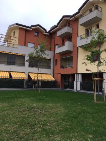 Bilocale Saronno Via Don Sturzo 13
