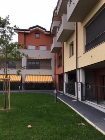 Bilocale Saronno Via Don Sturzo 6