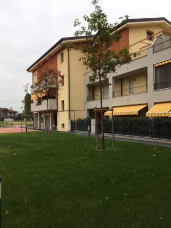 Bilocale Saronno Via Don Sturzo 8