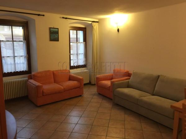 Bilocale Aosta Via Edouard Aubert, 61 2