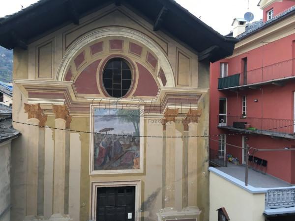 Bilocale Aosta Via Edouard Aubert, 61 8