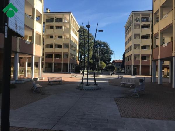 Bilocale Cesate Via Sondrio, 6 2