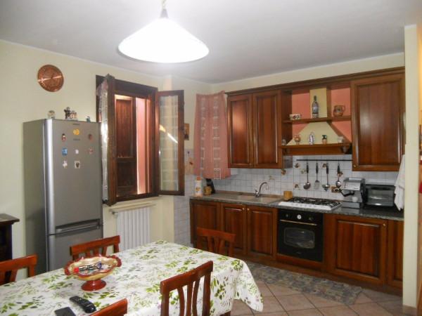 Appartamento in affitto a Guastalla, 3 locali, prezzo € 450 | Cambio Casa.it