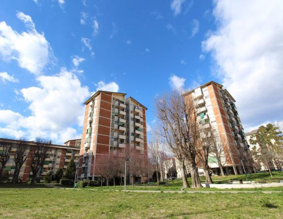 Bilocale Milano Via Demonte 1