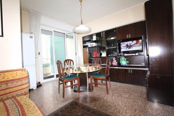 Bilocale Milano Via Demonte 3