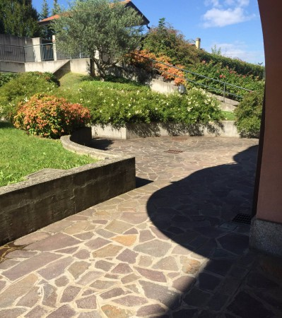Bilocale Busnago Via F.m. Salvatori 1