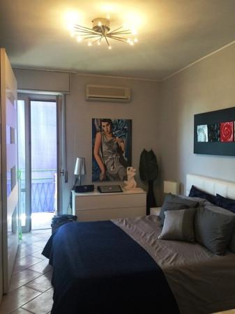 Bilocale Milano Via Antonio Mambretti 9