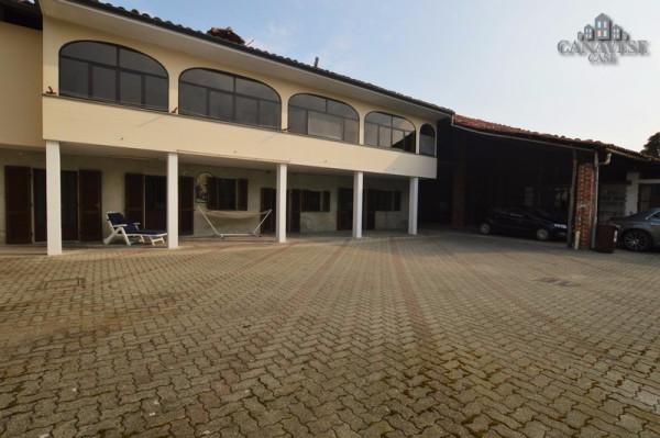 Casa indipendente in Vendita a Castellamonte Periferia: 5 locali, 185 mq