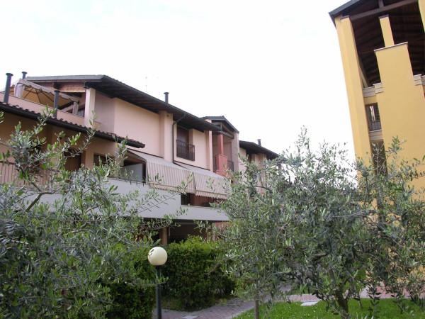 Bilocale Sirmione Via Tintoretto 4