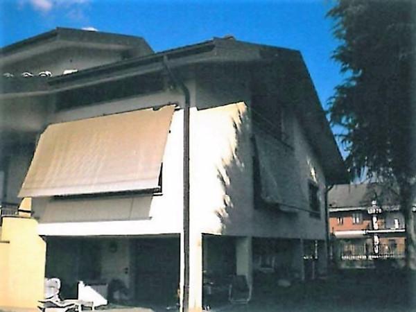 Villa in vendita a San Benigno Canavese, 6 locali, prezzo € 160.000 | Cambio Casa.it