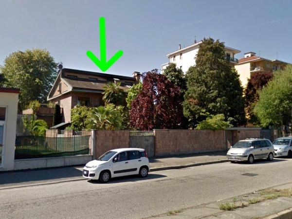 Villa in vendita a Torino, 6 locali, zona Zona: 12 . Barca-Bertolla, Falchera, Barriera Milano, Corso Regio Parco, Rebaudengo, prezzo € 545.000 | Cambio Casa.it