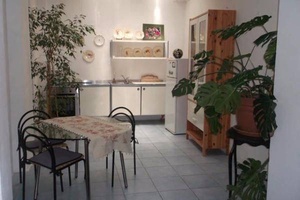 Bilocale Bologna Via Arienti 11