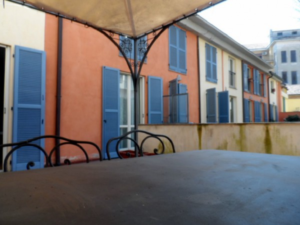 Bilocale Alessandria Via Camillo Cavour 2