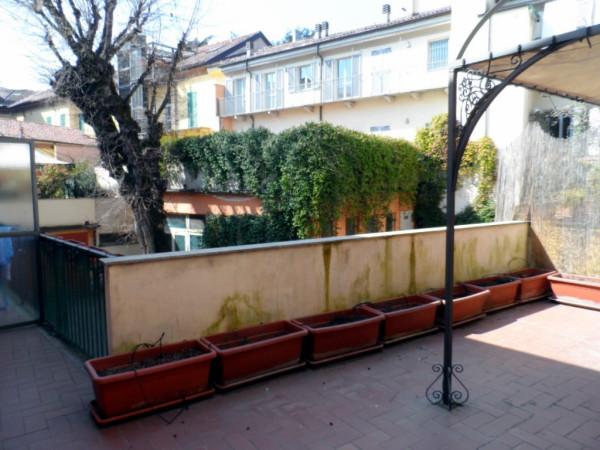 Bilocale Alessandria Via Camillo Cavour 3