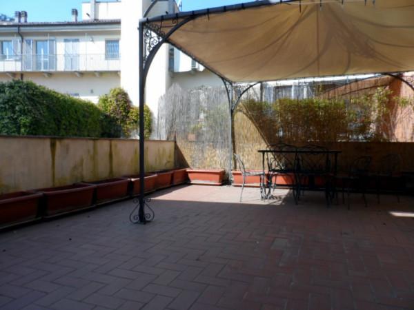 Bilocale Alessandria Via Camillo Cavour 4