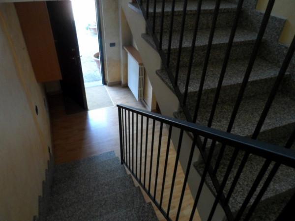 Bilocale Alessandria Via Camillo Cavour 9