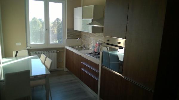Bilocale Lodi Viale Calabria 3
