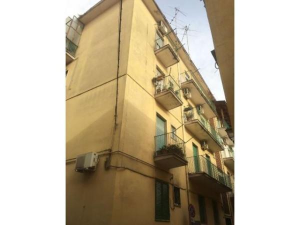 Appartamento in vendita a Aversa, 3 locali, prezzo € 55.000 | Cambio Casa.it