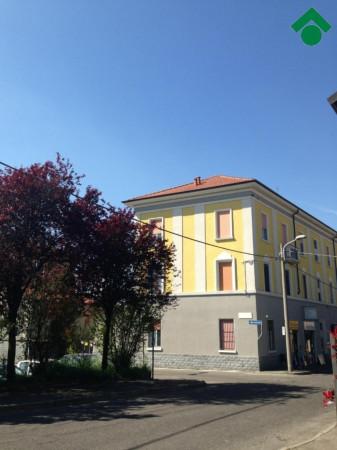 Bilocale Nova Milanese Via Assunta 13