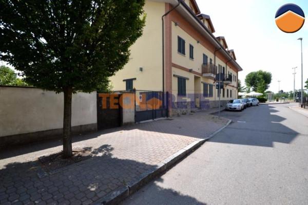 Bilocale Vittuone Via Xxiv Maggio, 23 12
