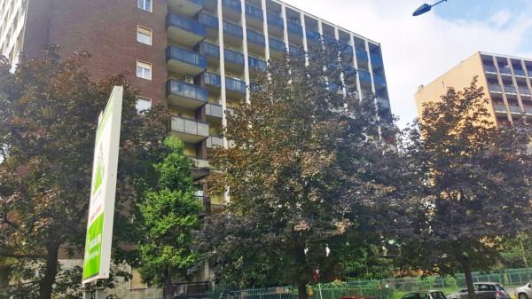 Bilocale Torino Corso Cosenza, 95 5